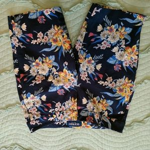 Old Navy Floral Shorts